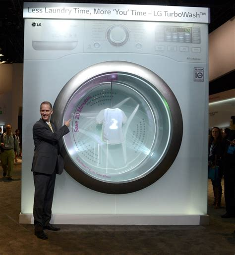 home design story washing machine lg exec could miss consumer electronics show over