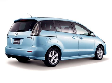 mazda premacy photo mazda premacy arka plan