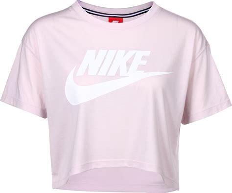 Crop W by Nike Essential Crop W Crop Top