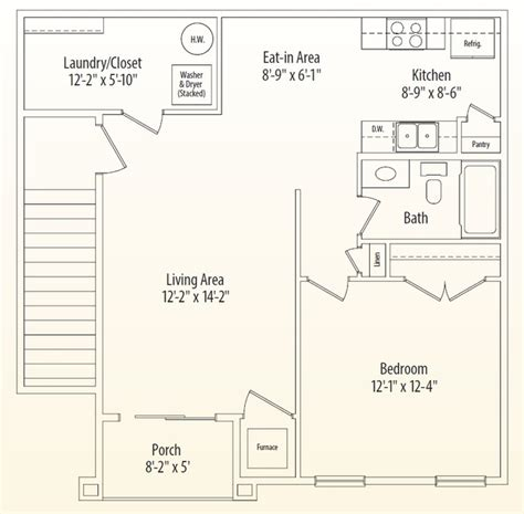 york creek apartments floor plans model 16 bent creek apartments mechanicsburg pa