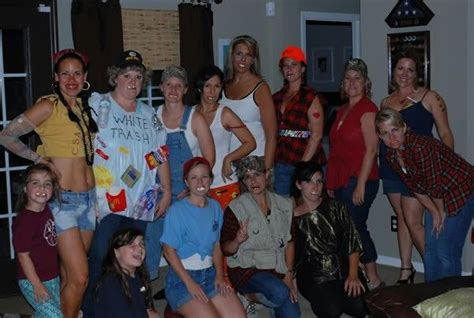 redneck party costume ideas redneck party ideas