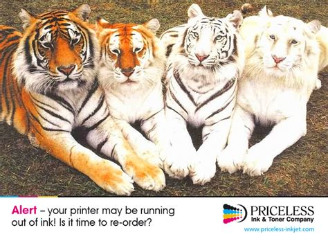 Ink Out Of by Alert Your Printer May Be Running Out Of Ink
