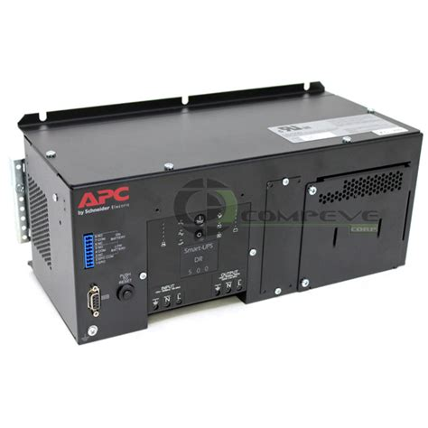 Panel Ups apc smart ups sua500pdr din rail panel mount ups 500va