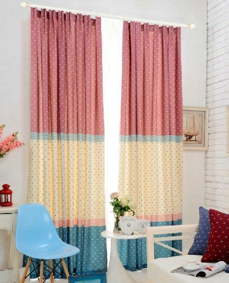 bright colored curtains 52 best images about ideias ape em branco on