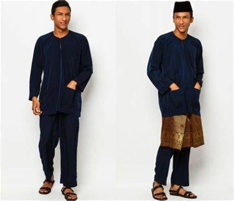 Baju Melayu Lelaki Johor baju melayu moden buat hari raya 2014 abah careno