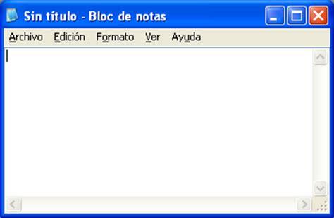 Imagenes Html Bloc De Notas | giddens blog bloc de notas
