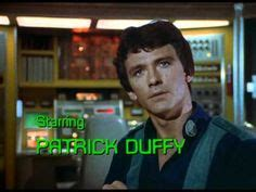 patrick duffy little house on the prairie patrick duffy the man from atlantis tv shows from my