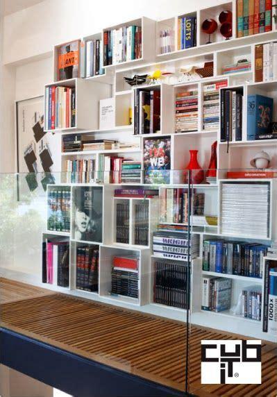 librerie design low cost cubit librerie modulari e low cost bookshelves home