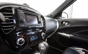 Nissan Juke Interior 2013 Car And Driver