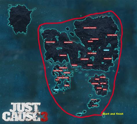 fast boat in just cause 3 i did a timed lap around medici in just cause 3 twinstiq
