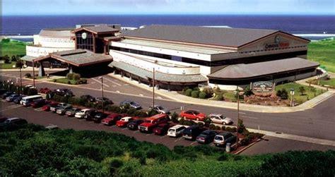 chinook winds casino convention center lincoln city oregon