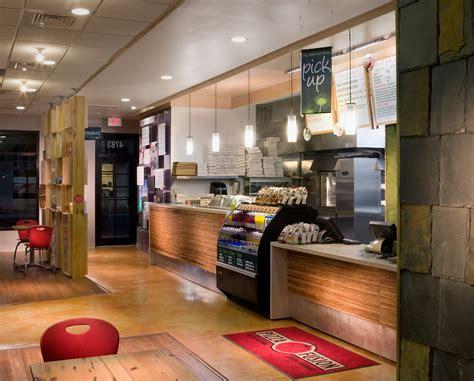 pizza fusion mesa az receives leed silver certification
