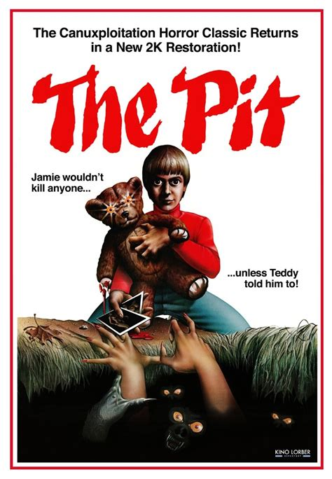 the pit 80s horror the pit gets re release and