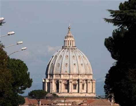 come salire sulla cupola di san pietro un viaggio a roma per gustarsi san pietro guida roma