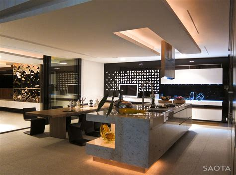 Kitchen Islands Vancouver by Gallery Of Dakar Sow House Saota 3