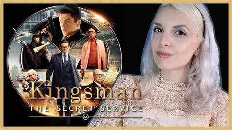 barbiexanax film kingsman secret service recensione barbiexanax youtube