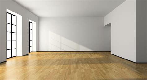 Exclusive Empty Interior Room