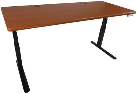 Elite Electric Height Adjustable Desk Base By Imovr Height Adjustable Desk Base
