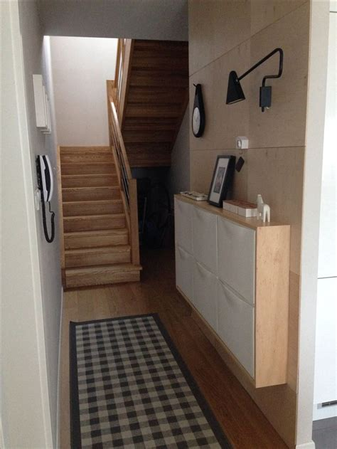 ikea hallway best 25 hallway storage ideas on pinterest hallway shoe
