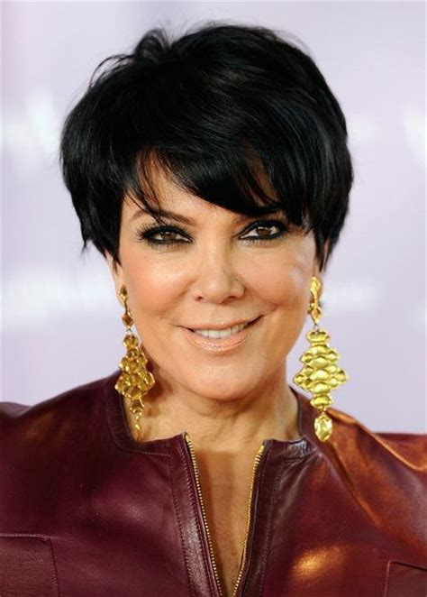 kris jenner hair colour 23 best images about hairstyles on pinterest short hair