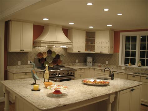 how to install recessed lighting in kitchen how to install recessed lighting in kitchen remodelando