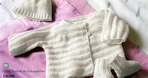 Modèle De Brassière à Tricoter Gratuit