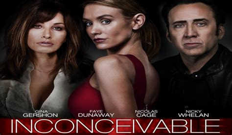 film 2017 nuovi inconceivable 2017 film streaming italiano gratis