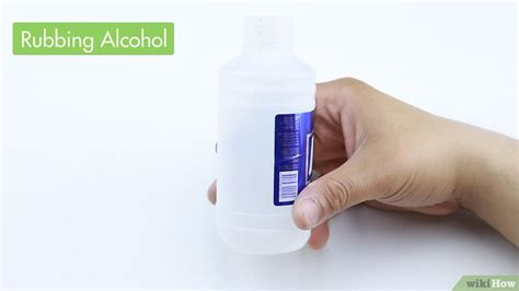 Penghapus Cat Kuku 4 cara untuk membersihkan pewarna makanan dari kulit wikihow