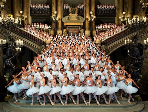 New England House Plans by Paris Opera Ballet Reveals Exciting New Plans Dance