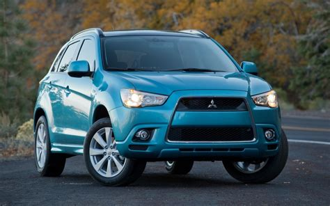 mitsubishi rvr 2013 2012 mitsubishi rvr yes for style no for the rest