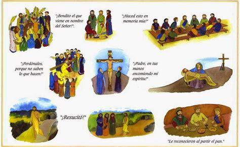 imagenes niños semana santa im 225 genes de la semana santa para ni 241 os para imprimir