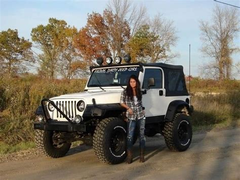 cute jeep mjg is cute as a button tough as nails and drives a jeep