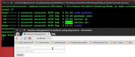 node js drupal tutorial 24 free node js tutorials online guides