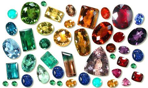 gemstones and jewels golding