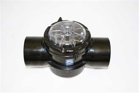 Staresso Basket Original With Filter Seal waterway true seal 3 quot check valve waterway parts pool