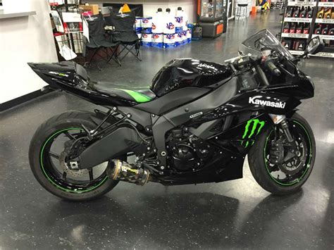 Monster Energy Motorrad by Page 1 New Used Kawasaki Motorcycle For Sale