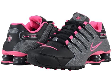 Nike Shock nike shox pink and black learn german faster de