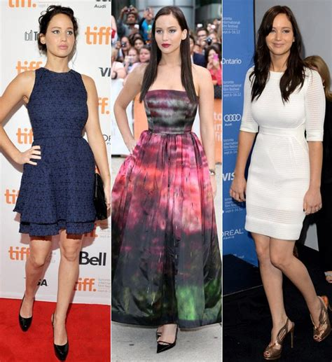 Which Of Carries Three Dresses Do You Like Best by Tiff 2012 Which Of S 3 Katniss Inspired