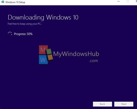 install windows 10 now or wait how to upgrade to windows 10 for free using media creation