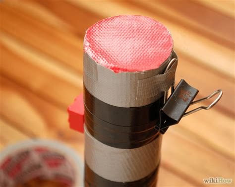 What To Make Out Of A Paper Towel Roll - how to make a lightsaber hilt out of a recycled paper
