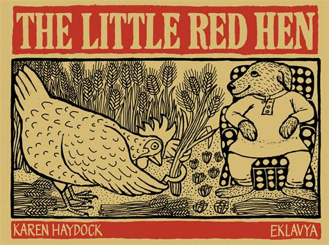 The Hen Book Report by Haydock Books