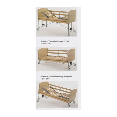 delta colchones pack cama asistencial delta y colch 243 n