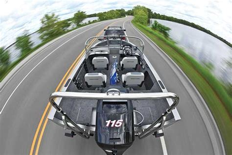 tow over boat advice for the long haul trailering boatus magazine