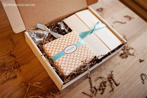 Wedding Box Packaging by The Finishing Touches Packaging It All Up For Clients