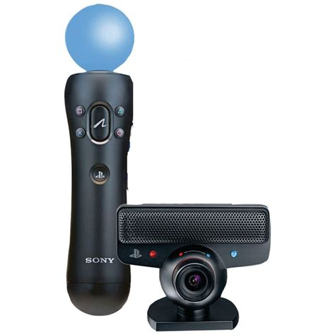 ps3 move eye sony playstation 3 move motion controller ps3 eye