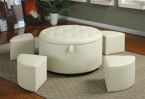 Tufted Lounge Chair by Living Room Awesome Cocktail Storage Ottoman For Living