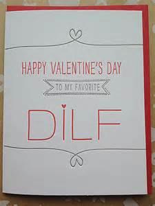 card s day card for husband boyfriend card dilf card