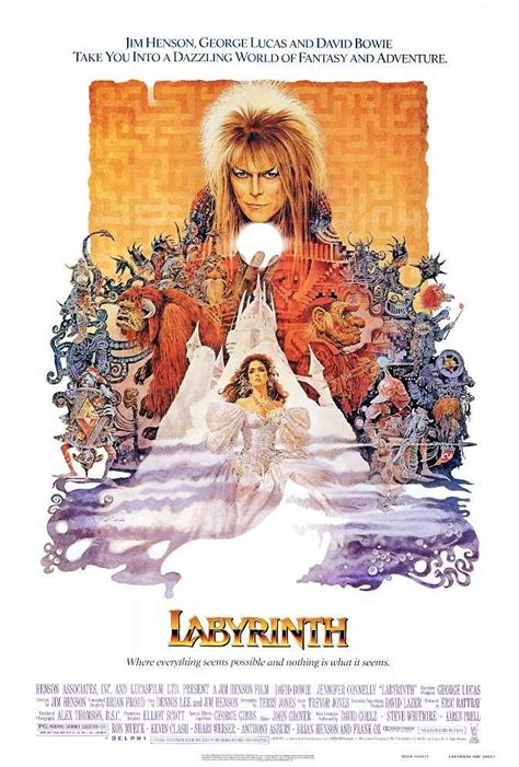 film fantasy labirinto labyrinth film tv tropes