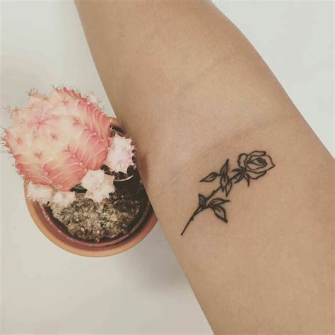 cute rose tattoos tumblr designs inspiration mens craze