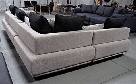 modern double sided sofa two sided couch double sided couch sofa telstraus with